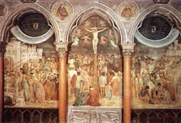 Crucifixion WGA